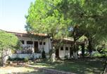Hôtel Καβάλα - Studios Periklis-1