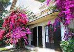 Location vacances Vence - Villa in Vence-2