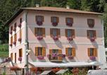Hôtel Garniga Terme - Hotel Laghetto