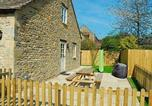 Location vacances Stanton St Quintin - Stable Cottage-3