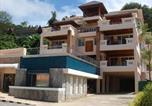 Location vacances Choeng Thale - Surin Sabai Condominium 258-4