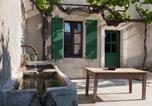 Location vacances Mouriès - Mas de Cayols et des Lambrusques-2