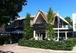 Hôtel Smallingerland - Hotel en Restaurant de Stripe-3