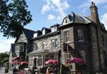 Hôtel Betws-y-Coed - Glan Aber Hotel-3