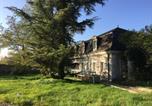 Location vacances Cheillé - Domaine Le Plessis - Châteaux et Cottages-2