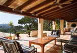 Location vacances Portals Nous - Casa Cinderella-1