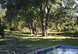 Location vacances Jarandilla de la Vera - Green House-2