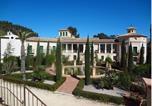 Location vacances Confrides - Riola San Gabriel-1