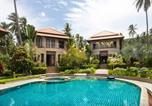 Location vacances Bo Phut - 3 Bedroom Villa - Bangrak (Pgv5)-3