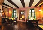 Hôtel Klein Kussewitz - Hotel und Traditionsgasthof Schnatermann-2