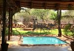 Location vacances Marloth Park - Genet House-3