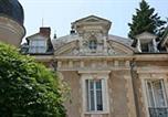 Location vacances Molinot - Le Château De Frétoy-4