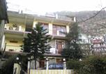 Hôtel Bajaura - Hotel Vikrant-2