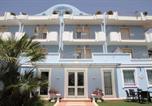 Hôtel Pulsano - Costa Azzurra-4