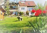 Location vacances Pechbrunn - Appartment Arnold-4