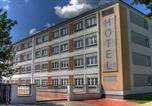 Hôtel Gliwice - Hotel Alpex View-2