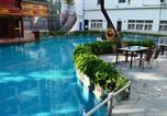 Hôtel Sanya - Harvest Qilin Hotel Sanya-3