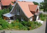 Location vacances Grünendeich - Schöne Aussicht im Alten Land-4