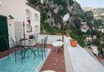 Location vacances Atrani - Casa Giulia-2