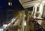 Hôtel Pescara - Upper-1