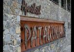 Hôtel Àreu - Patagonia Atiram Hotel-1