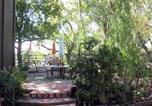 Location vacances Oxnard - Malibu Island Artist House-2