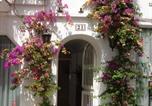 Hôtel Marbella - Linda Marbella-1