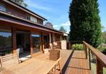 Location vacances Blackheath - Stableford Lodge-1