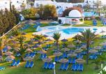 Hôtel Tunisie - Anais-1