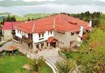 Hôtel Karditsa - Plastiras Hotel-3