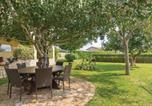 Location vacances Bale - Two-Bedroom Apartment in Bale-4