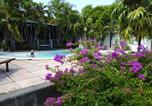Location vacances Tamarin - Villa Charmoy 1-3