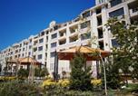 Hôtel Поморие - Gardenia Beach Palace Aparthotel-2