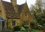 Location vacances Bradford-on-Avon - The Lodge-1