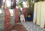 Camping Maroc - Bivouac Chegri Zagora-1