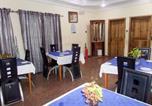 Hôtel Abuja - Gloriana Hotel and Suites-4