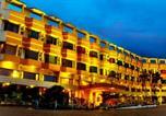 Hôtel Jabalpur - Qik Stay @ Samdareeya-3