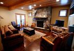 Location vacances Columbia Falls - Walking Bear Lodge-4