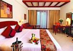 Villages vacances New Delhi - Tivoli Garden Resort Hotel-2
