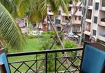 Location vacances Baga - Parth Serviced Apartments-1