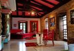 Location vacances A Pontenova - A Casa do Retratista-4