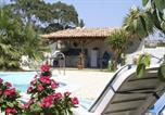 Location vacances Villa San Giovanni - Villa Costantino-2