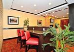 Hôtel Buckley - La Quinta Inn & Suites Auburn-4