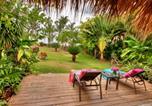 Location vacances Las Galeras - Villas Ibiscus-3