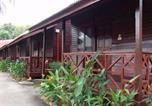 Villages vacances Melaka - D'Village Resort Melaka-2