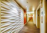 Location vacances Arlington - Ginosi Waterfront Apartel-3