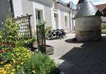 Location vacances Saint-Romain-sur-Cher - Les Pres Verts-1