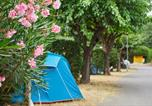 Camping avec Accès direct plage Antibes - Camping La Paoute-2