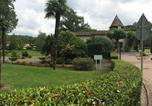 Location vacances Castelnau-d'Auzan - T3 en duplex avec jardin et piscine-1