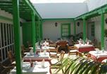 Hôtel Playa Blanca - Hotel Casa Del Embajador-1